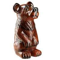 Копилка медведь глянец (4 шт. в ящ.)