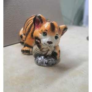 Копилка Тигр с мешком добра (18 шт в ящ)
