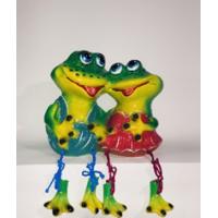Двойные лягушки  (12 шт. в ящ.)