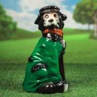 Собака Граф Глянец  19 см × 19 см × 37см (5 шт. в ящ.)