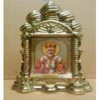 Иконостас Купол  серебро ( 28 шт в ящ.)