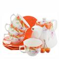 Чайные наборы и чайники