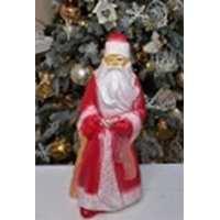 Статуэтка Дед Мороз 39см (8 шт в ящ)