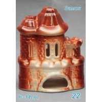 Аромалампа Замок (42 шт. в ящ.)