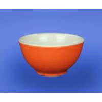 """Салатник """" Новый"""" 0,450 л оранжевый  (45 шт. в ящ.)"""