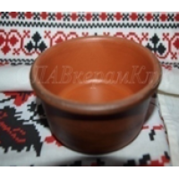Солянка 150 гр кр.глина (25 шт. в ящ.)