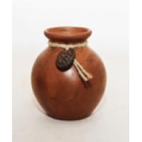 Ваза Шар декор веревка (75 шт. в ящ.)